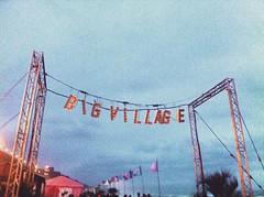 Big festival \ Biarritz (mrjcrr) Tags: ocean city sunset sea sky music sun mer france beach festival landscape soleil horizon ciel paysage plage vue ville biarritz musique paysbasque sudouest bigvillage bigfestival bigfestival2016