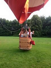 160724 - Ballonvaart Veendam naar Eexterzandvoort 12