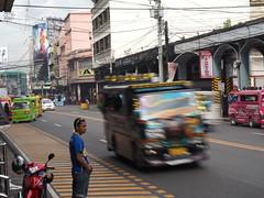 Colon street in the heart of Cebu city (Geir Bakken) Tags: cebu colonstreet philippines olympusomdem5mark2 olympus m43 mirrorless microfourthirds lovelycity street people interesting city asia