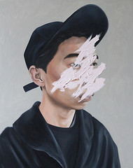 Rumours - FIXED IT V (inspiration_de) Tags: art exhibition illustration painting portrait rumours