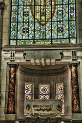 Cripta de los Hroes - Bolognesi - 9562 (Marcos GP) Tags: marcosgp lima peru cementerio cripta tumba toomb mauseleo guerra pacifico heroes patrios