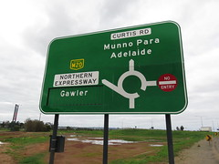 M20 Northern Expressway (RS 1990) Tags: adelaide southaustralia thursday 4th august 2016 munnopara munnoparawest anglevale curtisrd frisbyrd northernexpy m20 northernexpressway