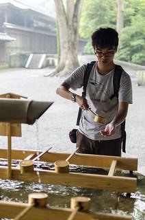 東京十日冒險王 Travel in Japan Day2-15