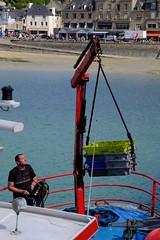 DSCF1460 (Jc Mercier) Tags: pche retourdepche fishermen marins cancale