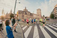 2016-09-25 08.36.20 (Atrapa tu foto) Tags: 8mm espaa europa europe maratondezaragoza saragossa spain xmaratnciudaddezaragoza zaragoza ateltismo atletics carrera corredores deporte fisheye marathon maraton maratn ojodepez runners running sport aragon es