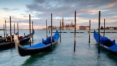 San Giorgio, Venice (binliner) Tags: italy venice gondola lagoon sangiorgio