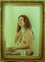 The Last Woman (Chloe-Lee Photography) Tags: fine art human body nudity goddess narrative ways seeing frame