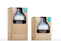 Mason Bottle-packaging_main (MasonBottle) Tags: products white professional images marble surface background mason bottle