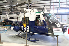 Bell UH-1B Iroquois RAN N9-882 (NTG's pictures) Tags: bell uh1b iroquois ran n9882 fleet air arm museum australia nowra nsw