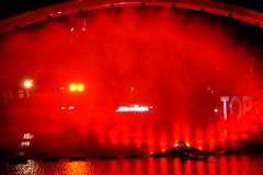 DSC01833 (Moodycamera Photography) Tags: toronto nuitblanche night water cityhall picture fountain 2016 campbellhouse books light dundassquare sun nathanphillipssquare pneuma death