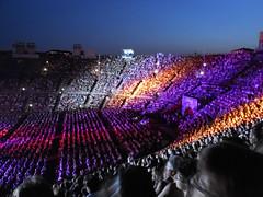 Arena di Verona concert