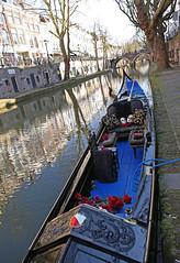 Venice? No, Utrecht! (JoCo Knoop) Tags: venice utrecht oudegracht
