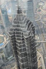 DSC_0157-8 (tamas.doczi) Tags: china skyline nikon skyscrapers shanghai fisheye    pudongskyline   theopener wordfinancialcentershanghai