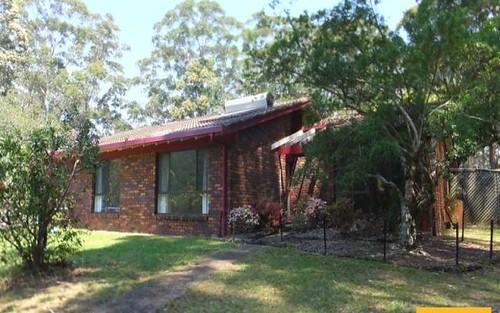 24 Jacaranda Drive, Upper Orara NSW