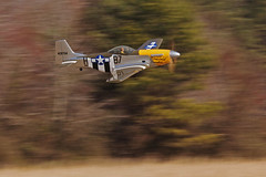 RDRC Flying -  Mustang Pass (John. Romero) Tags: radio plane canon airplane photography fly flying photo airport durham control aircraft aviation air flight raleigh hobby planes remote tamron runway rc flyin rdrc