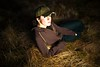 Anna Windfarm (JackKocan.com) Tags: uk portraits studio scotland shots glasgow dramatic ligthing strobists