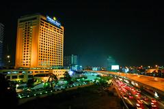 ゴールデン チューリップ ソヴェリン ホテル バンコク