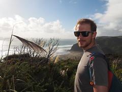 P1011917 (demelzaedyvean) Tags: newzealand karekarebeach waitakereregionalpark zionhilltrail
