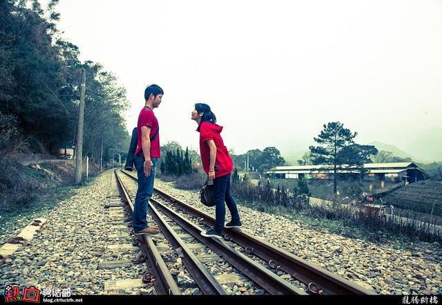 [遊記] 龍騰斷橋