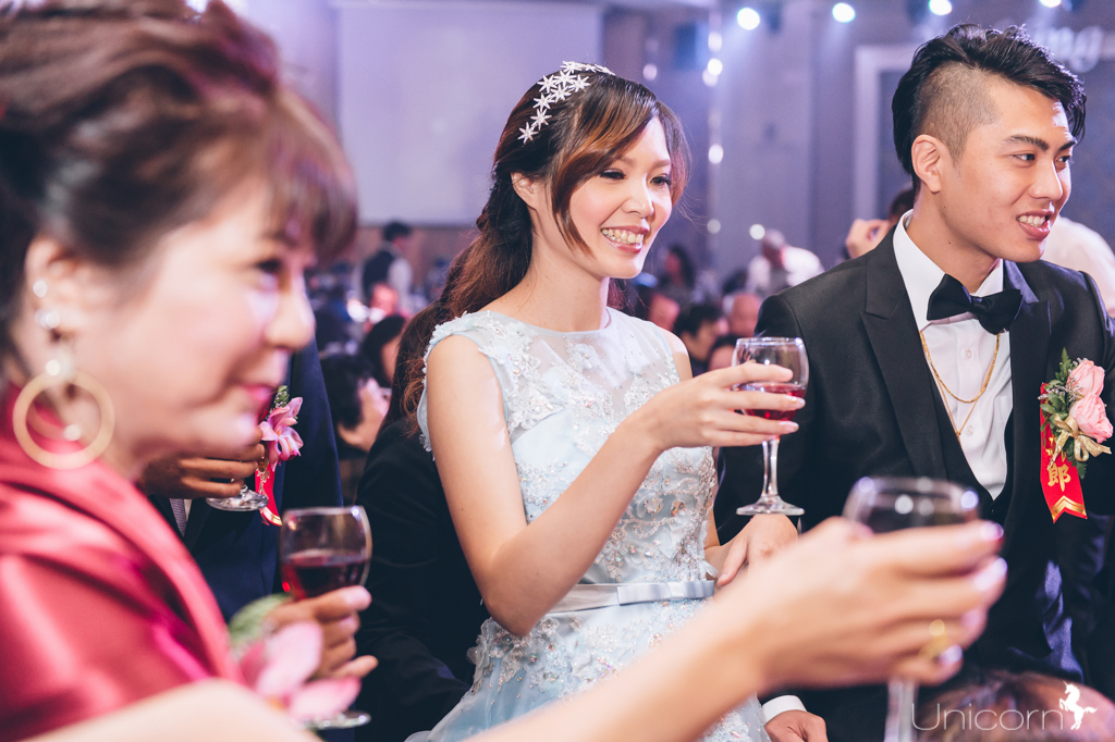 《台北婚攝》義淨 & 玉曼 婚禮攝影 / 新店彭園會館