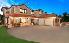 55 Cubitt Drive, Denham Court NSW