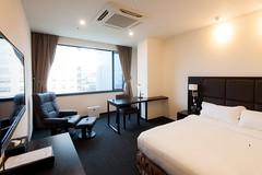サクラ ホテル 1