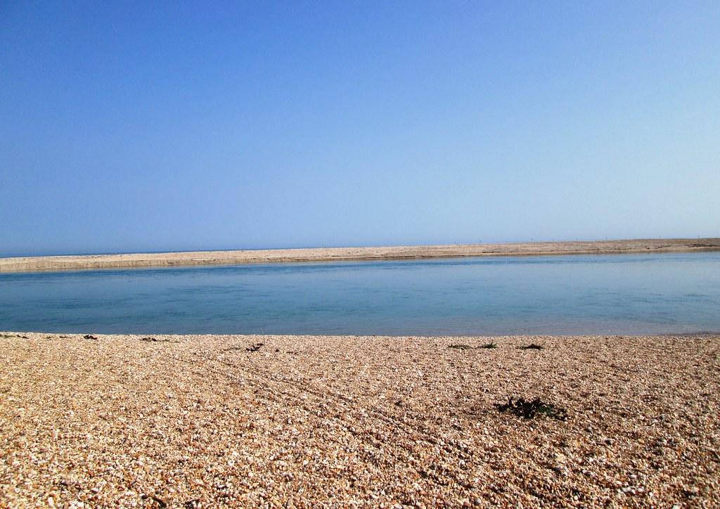 Pagham Beach 1