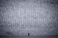 Me & The Wall... (Paco Espinoza Photography) Tags: lahuasteca