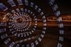 EMD #214 - Time Swirl 2 (Electrical Movements in the Dark) Tags: lightpainting lightart emd lapp lightartperformancephotography electricalmovementsinthedark