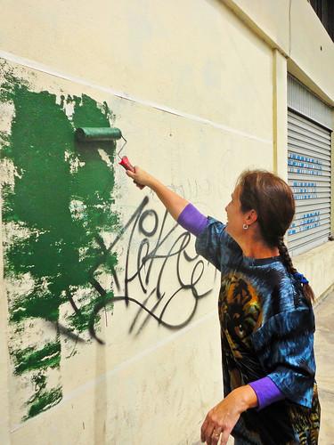 BAU 2013 Sonia Cronenbold