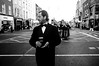 (WallyCassidy) Tags: street city day guinness funeral pint limerick oconnell arthurs arthurswake