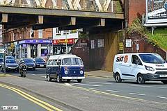 Volkswagen T2 Glasgow 2015 (seifracing) Tags: world scotland europe glasgow scottish police ambulance east event emergency spotting services strathclyde ecosse 2015 seifracing