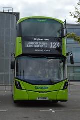 Brooklands Spring Gathering 2015 (mz_riskz_e8) Tags: bus london routemaster rt brooklands rm