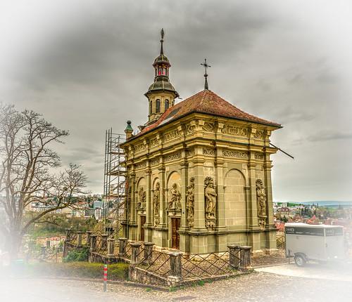 Kapelle Lorette