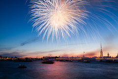 ..... 4398 (dmitry.korlas) Tags: firework vday saintpetersburg victoryday 20150509