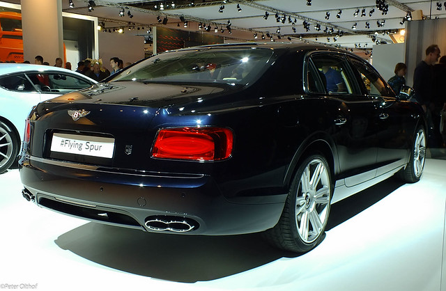 continental bentley flyingspur autorai2015
