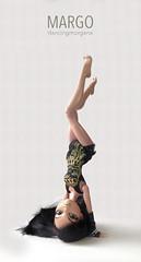 Awesome Nefera's legs (dancingmorgana) Tags: monster de high doll nile cleo hybrid reroot nefera