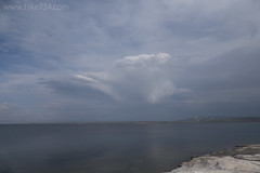 """West Thumb Yellowstone Lake • <a style=""""font-size:0.8em;"""" href=""""http://www.flickr.com/photos/63501323@N07/27914682300/"""" target=""""_blank"""">View on Flickr</a>"""