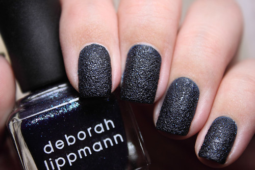 [Julho Invernal] I Fought the Law, Deborah Lippmann