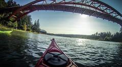 La Conner Kayaking-4 (RandomConnections) Tags: laconner skagitriver skagitriverestuary swinnomishchannel washington washingtonstate kayaking paddling unitedstates us