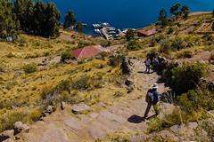 taquile (arcibald) Tags: isla taquile peru puno lake titicaca
