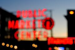 Pike Place Market, Seattle (lisabeephotos) Tags: seattle washington bokeh pikeplacemarket pikeplace seattlewa pikeplacepublicmarket