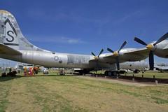 CONVAIR RB-36H PEACEMAKER (<<Purple Bullet>>) Tags: castle air museum b17 b24 b29 b36 b47 b52 vulcan sr71 bomber fighter aircraft plane sonya6000 zeiss