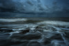 The Day After (Tony N.) Tags: france vendée paysdeloire sauzée plage beach thedayafter heavyclouds tempsorageux rideaudepluie sea mer ocean atlantique bretignollessurmer d810 vanguard nikkor1635f4 tonyn tonynunkovics