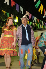 Quadrilha dos Casais 095 (vandevoern) Tags: homem mulher festa alegria dana vandevoern bacabal maranho brasil festasjuninas