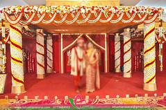 Manavarai_Wedding_Decorations (19) (lotusmanavarai) Tags: manavarai wedding jaffna settee back hall lotus nallur tamil hindu traditional