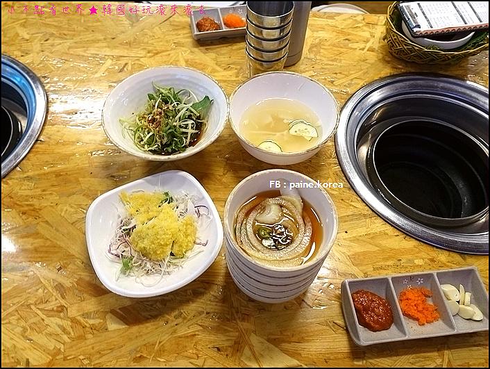 弘大高敞覆善良的排骨烤肉店 (6).JPG