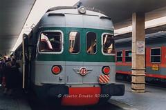FS Ale 601 053 (railphoto) Tags: marco polo fs ferrovie dello stato ale601 bahn rail ferrovia zug treno train
