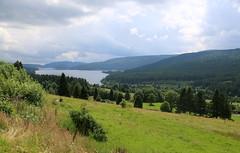 Schluchsee (siebensprung) Tags: landschaft landscape schluchsee lake see schwarzwald blackforest