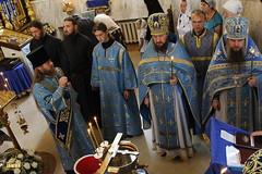 """Commemoration Day of the Smolensk Icon of the Mother of God """"Hodegetria"""" / Праздник иконы Пресвятой Богородицы Смоленской Одигитрии (28)"""
